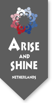Arise and Shine Netherlands